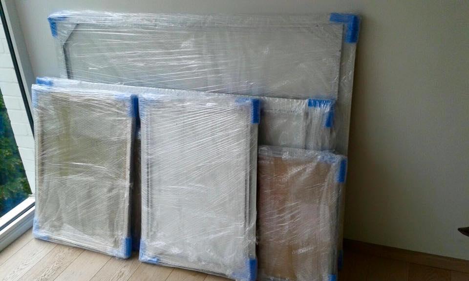 Emballieren 2